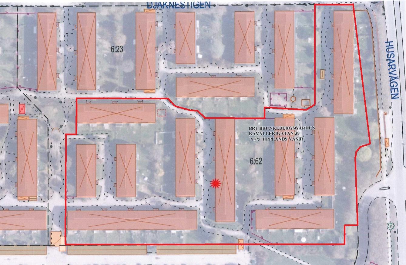 Översiktskarta brunkebergsgården